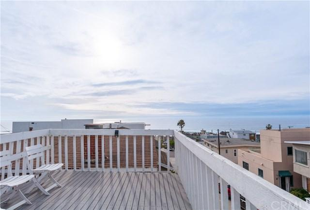 248 34th Street, Hermosa Beach, CA 90254 (#SB18220023) :: Naylor Properties