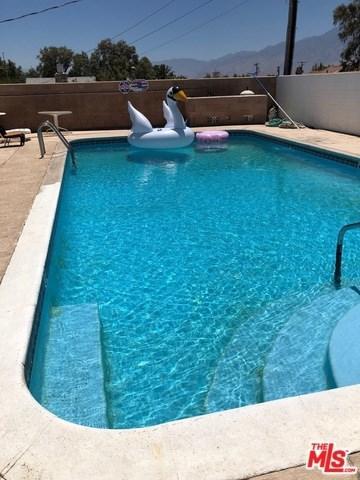66365 7TH Street, Desert Hot Springs, CA 92240 (#18380246) :: Fred Sed Group