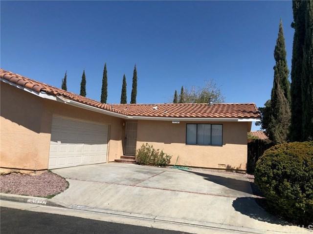 14332 Winchester Drive, Mojave, CA 93501 (#SW18220317) :: The Ashley Cooper Team