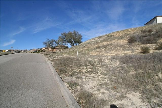 3420 Catalina Place, Paso Robles, CA 93446 (#NS18220327) :: RE/MAX Parkside Real Estate