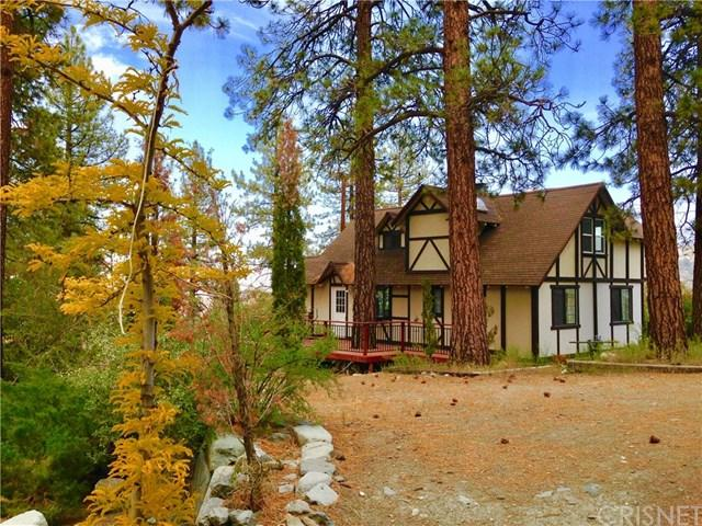 5585 Juniper Drive, Wrightwood, CA 92397 (#SR18220201) :: RE/MAX Innovations -The Wilson Group