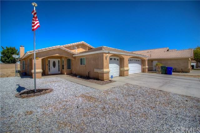 14944 Rivers Edge Road, Helendale, CA 92342 (#IG18219468) :: Impact Real Estate