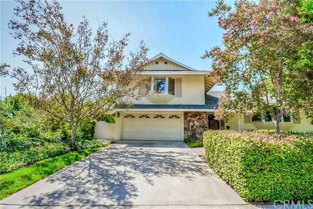 2311 La Sierra Way, Claremont, CA 91711 (#CV18220482) :: The Costantino Group | Cal American Homes and Realty