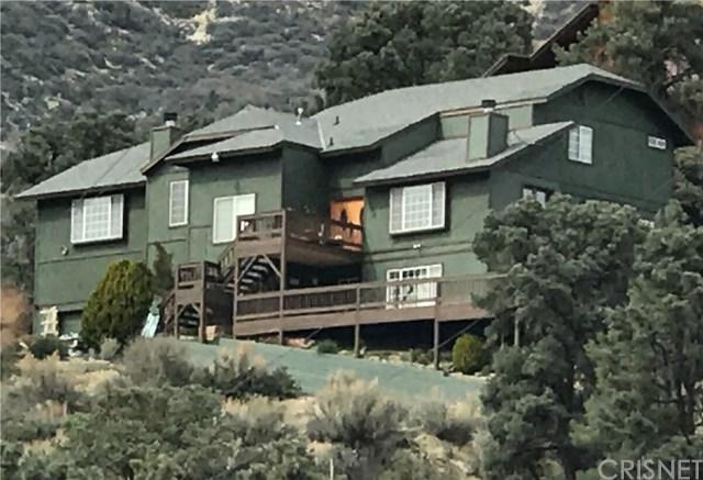 3435 San Fernando Trail, Frazier Park, CA 93225 (#SR18220497) :: Pismo Beach Homes Team
