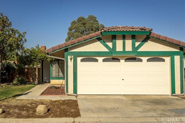 1319 White Clover Lane, Paso Robles, CA 93446 (#SP18220195) :: Pismo Beach Homes Team