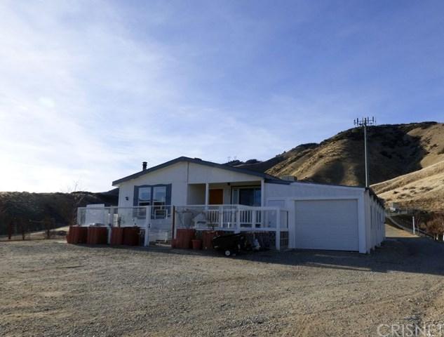 849 Roads End, Lebec, CA 93243 (#SR18220726) :: RE/MAX Parkside Real Estate
