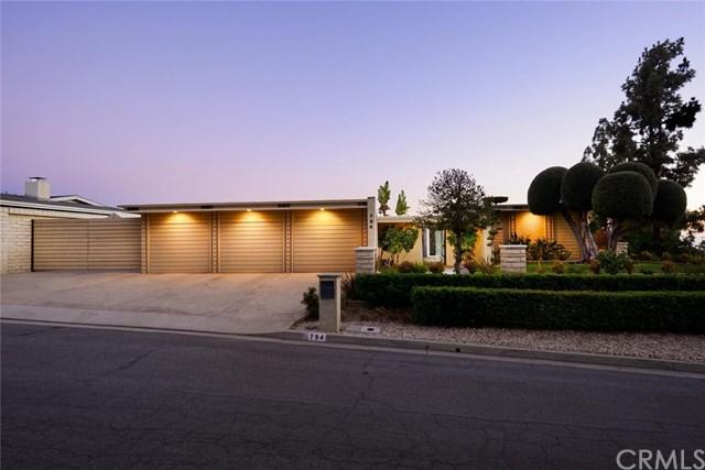794 Via Monte Video Street, Claremont, CA 91711 (#CV18220741) :: Team Tami