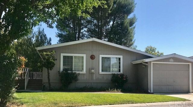 1220 Bennett Way #36, Templeton, CA 93465 (#NS18220830) :: RE/MAX Parkside Real Estate