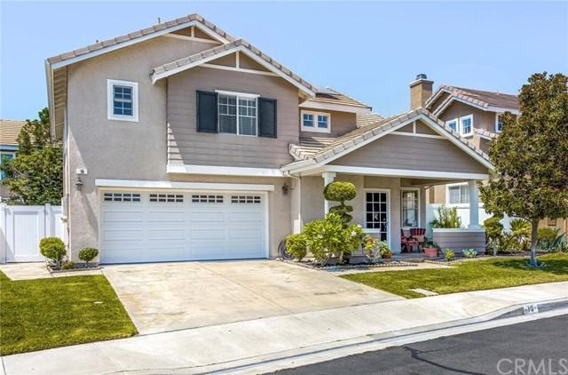 19 Calotte Place, Lake Forest, CA 92610 (#OC18198187) :: Berkshire Hathaway Home Services California Properties