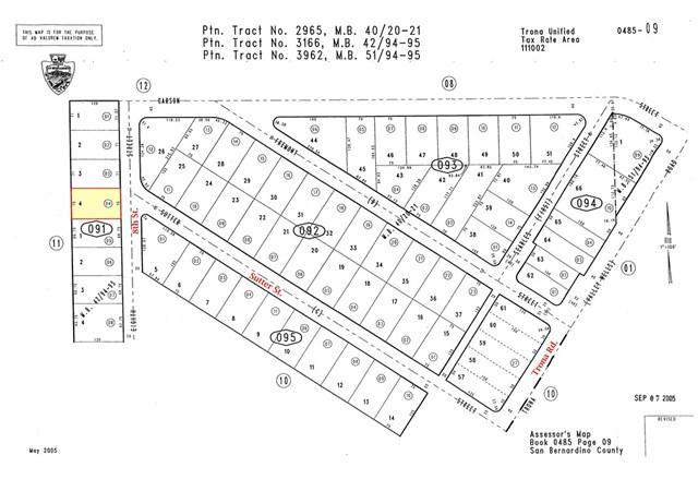 84464 8th Street, Trona, CA 93562 (#SR18220984) :: Barnett Renderos