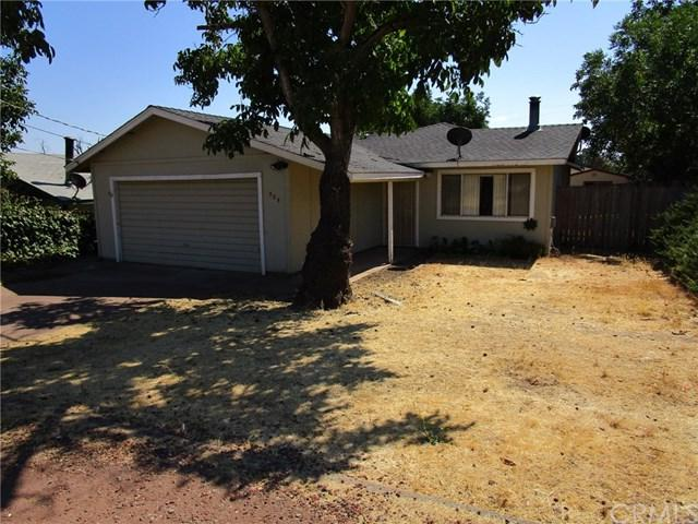 385 Avenue A, Lakeport, CA 95453 (#LC18221081) :: Barnett Renderos