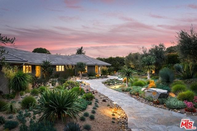 659 Hodges Lane, Montecito, CA 93108 (#18384540) :: Pismo Beach Homes Team