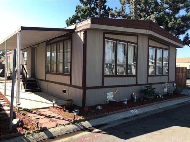 4901 Green River Road #247, Corona, CA 92880 (#PW18221108) :: OnQu on champion homes corona ca, homes for rent corona ca, mobile homes corona ca, luxury homes corona ca,