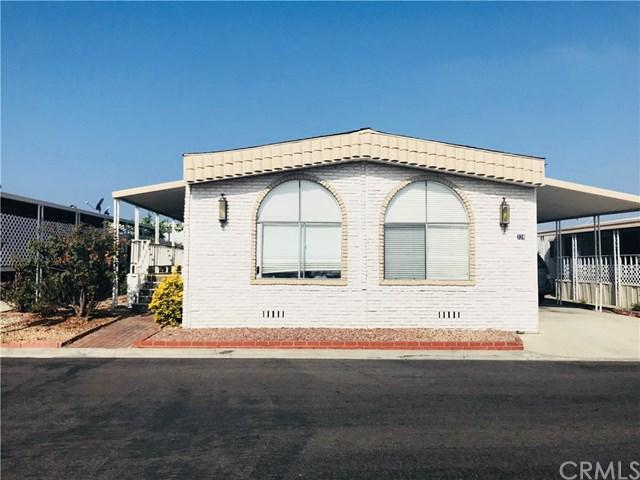 1441 S Paso Real Avenue #326, Rowland Heights, CA 91748 (#TR18221198) :: RE/MAX Empire Properties