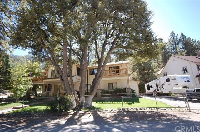 26732 Raven Road, Wrightwood, CA 93544 (#IV18220323) :: RE/MAX Innovations -The Wilson Group