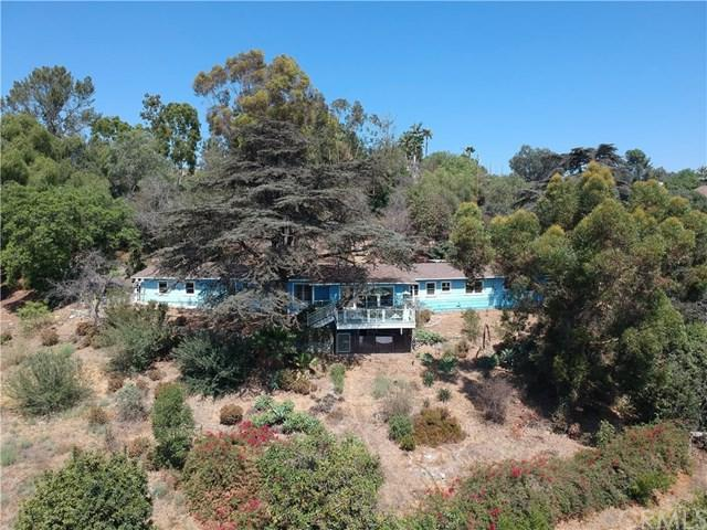 628 Reposado Drive, La Habra Heights, CA 90631 (#PW18221024) :: Barnett Renderos