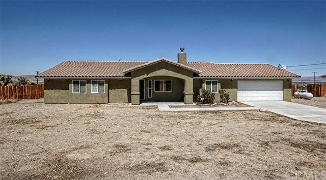 32868 Zircon Road, Lucerne Valley, CA 92356 (#IV18221373) :: The Ashley Cooper Team