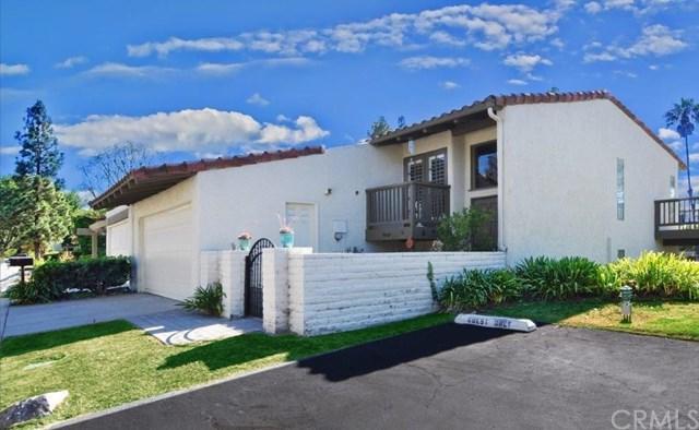 2 Sycamore Lane, Rolling Hills Estates, CA 90274 (#PV18221365) :: Naylor Properties