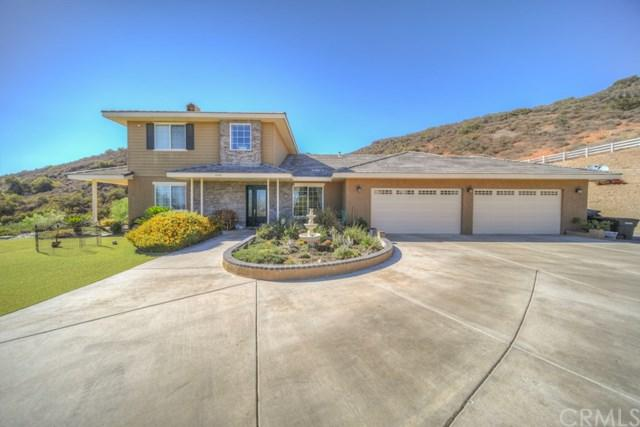 40475 Teich Lane, Murrieta, CA 92562 (#SW18198425) :: Team Tami