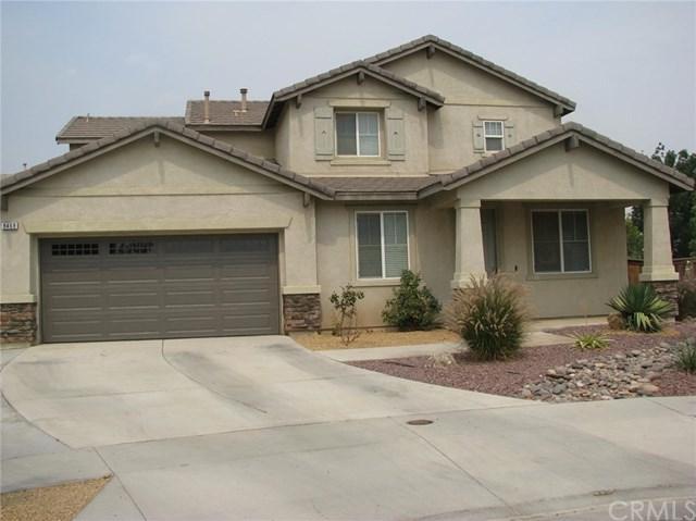 8468 Fillmore Court, Oak Hills, CA 92344 (#CV18216402) :: Barnett Renderos
