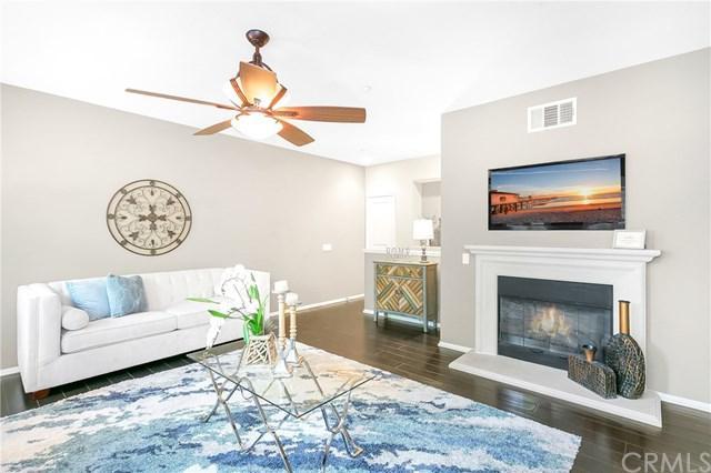 124 Great Lawn, Irvine, CA 92620 (#OC18203872) :: Teles Properties | A Douglas Elliman Real Estate Company