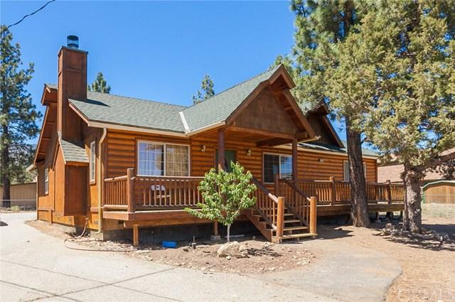 2216 State Lane, Big Bear, CA 92314 (#PW18213963) :: RE/MAX Empire Properties