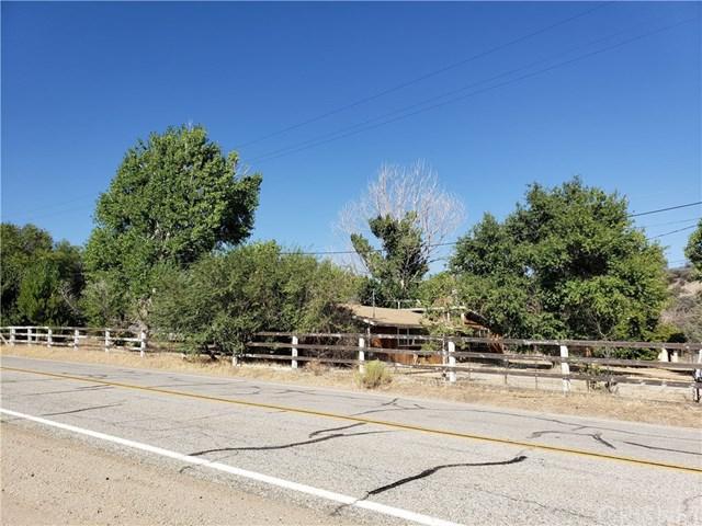 17438 Lockwood Valley Rd, Frazier Park, CA 93225 (#SR18221973) :: Barnett Renderos