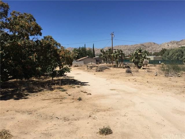 0 Acoma Trail, Yucca Valley, CA 92284 (#JT18221457) :: RE/MAX Masters