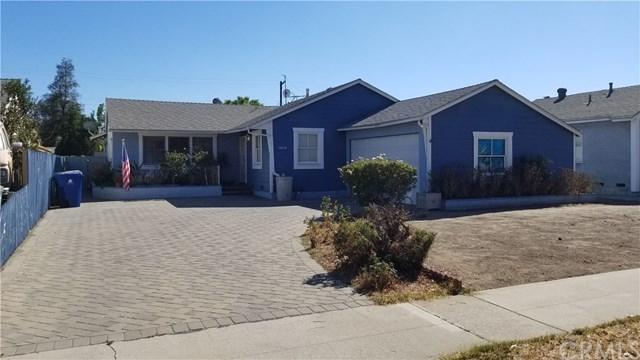 15024 San Jose Street, Mission Hills (San Fernando), CA 91345 (#AR18221948) :: Impact Real Estate