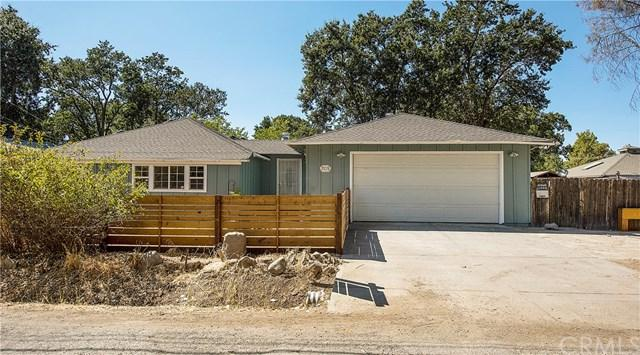 3631 Maple, Clearlake, CA 95422 (#LC18221803) :: Team Tami
