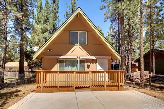2061 6th Lane, Big Bear, CA 92314 (#PW18222213) :: Fred Sed Group