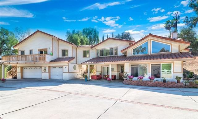 602 Lamat Road, La Habra Heights, CA 90631 (#PW18219032) :: Barnett Renderos