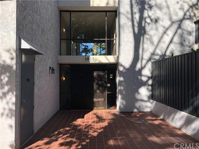 3603 W Hidden Lane #114, Rolling Hills Estates, CA 90274 (#PV18221417) :: Naylor Properties