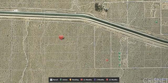 25600 Vac/Vic Avenue X14/256 Ste, Llano, CA 93544 (#SR18222460) :: Impact Real Estate