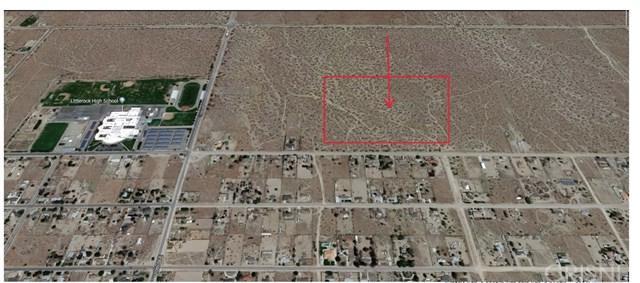 11301 Vac/Ave R/Vic 115th Ste, Littlerock, CA 93543 (#SR18222501) :: Impact Real Estate