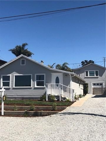 540 Estero Avenue, Morro Bay, CA 93442 (#PI18222569) :: Nest Central Coast