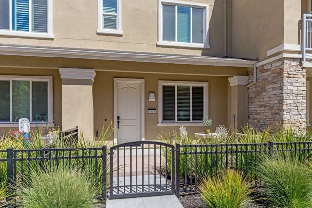 5819 Brandon Court, San Jose, CA 95123 (#ML81722969) :: Fred Sed Group