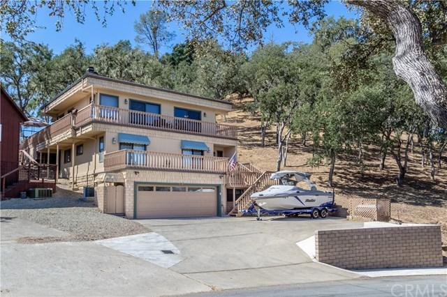 2745 Lookout, Bradley, CA 93426 (#NS18222862) :: RE/MAX Parkside Real Estate