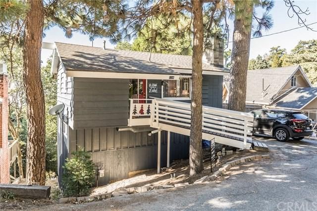 1106 Scenic Way, Rimforest, CA 92378 (#EV18221902) :: RE/MAX Innovations -The Wilson Group