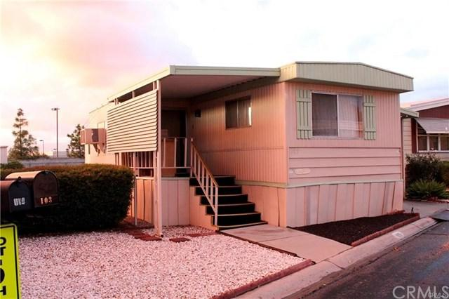 24414 University Avenue #105, Loma Linda, CA 92354 (#EV18223011) :: Team Tami