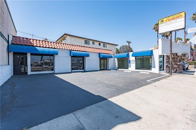25831 Western Avenue, Lomita, CA 90717 (#SB18221332) :: The Laffins Real Estate Team