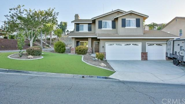 22772 Inspiration, Canyon Lake, CA 92587 (#SW18223111) :: Team Tami