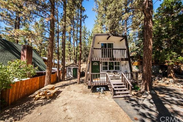 39260 Mohawk Drive, Fawnskin, CA 92333 (#EV18223355) :: RE/MAX Innovations -The Wilson Group