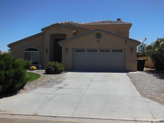 26655 Voyage Lane, Helendale, CA 92342 (#CV18223403) :: Impact Real Estate