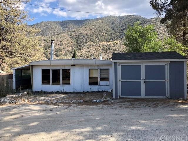 4344 Irvon Trail, Frazier Park, CA 93225 (#SR18222666) :: Pismo Beach Homes Team