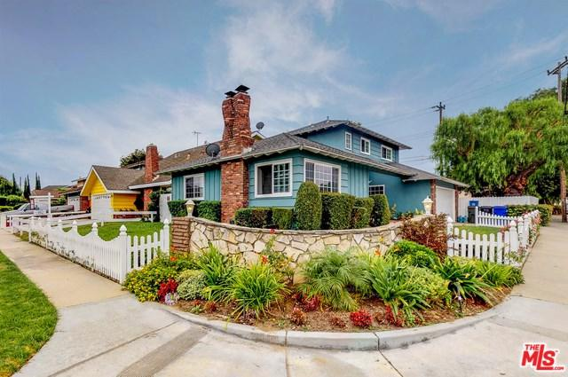 25314 Pennsylvania Avenue, Lomita, CA 90717 (#18385588) :: The Laffins Real Estate Team