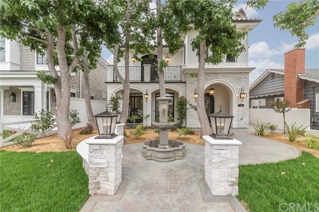 717 35th Street, Manhattan Beach, CA 90266 (#PW18222053) :: The Laffins Real Estate Team