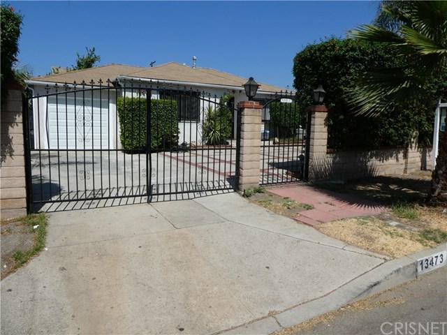 13473 Kagel Canyon Street, Arleta, CA 91331 (#SR18222974) :: RE/MAX Innovations -The Wilson Group