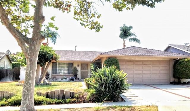 5351 Redwood Street, Yorba Linda, CA 92886 (#PW18223676) :: Fred Sed Group
