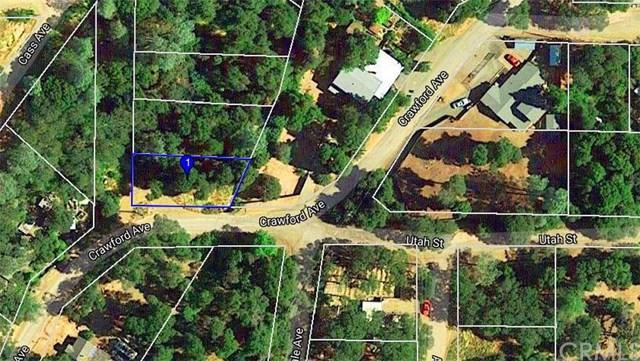 5489 Spruce Avenue, Clearlake, CA 95422 (#OC18223785) :: RE/MAX Empire Properties
